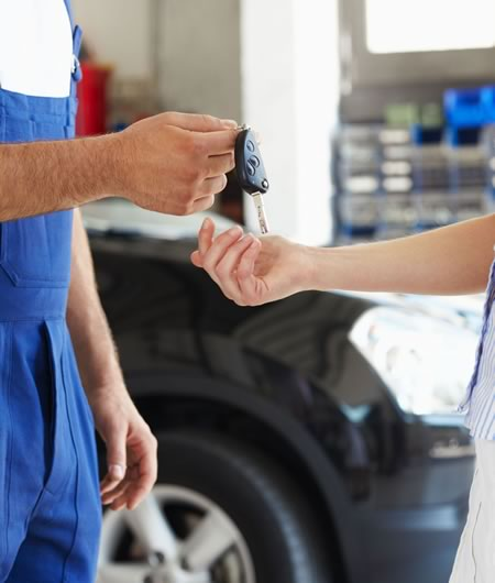 Garage Services and MOT's Huddersfield