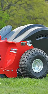 Mow & Tow Supplier Huddersfield